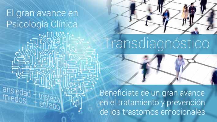 Nuevas convocatorias programa transdiagnostico