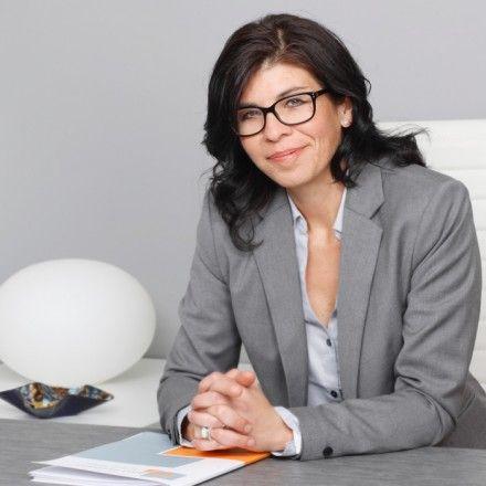 Psicóloga Madrid Centro Área Humana: Marta Giménez Páez