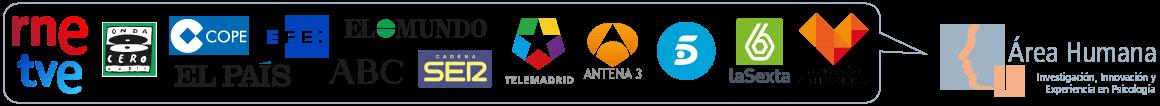 Psicologos Madrid en los Medios de Comunicación
