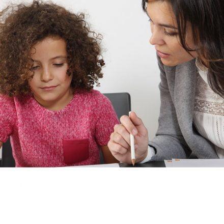 Psicología Infantil y Adolescentes