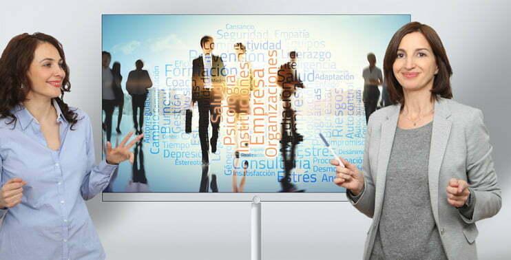 Servicios a Empresas e Instituciones