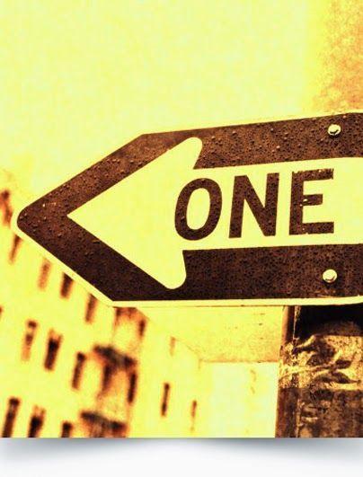 No hay una única salida