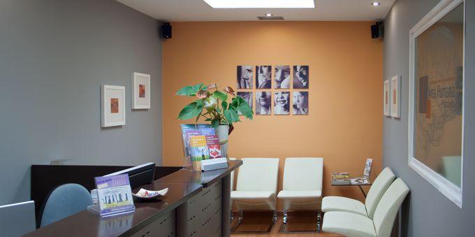 Centro de Atención Psicológica | Recepción