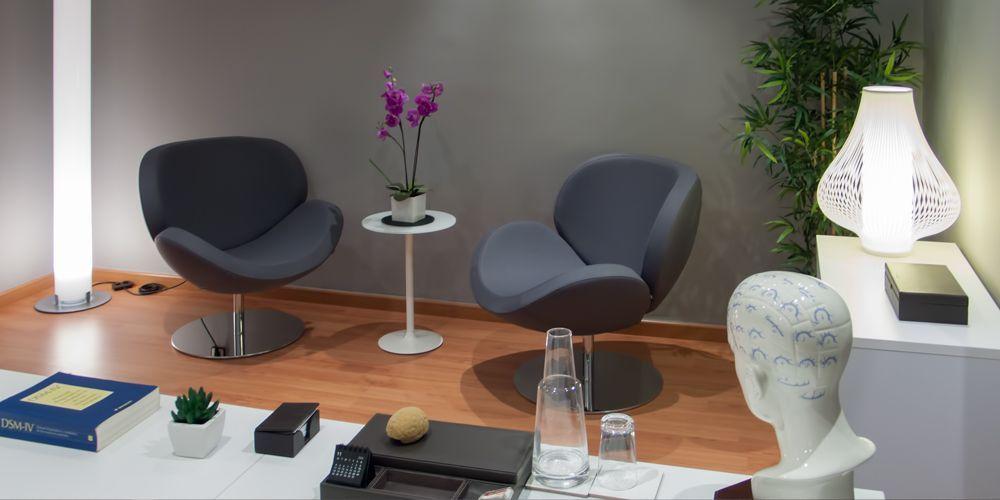 Psicólogos Madrid. Amplias y Confortables Instalaciones