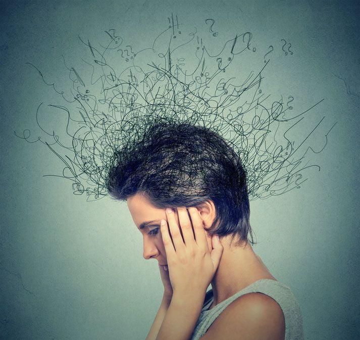 Trastorno de ansiedad | Psicologos Madrid