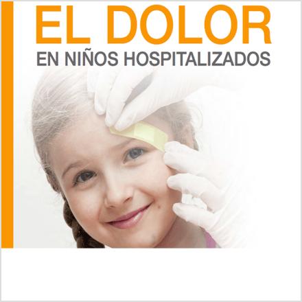 El Dolor en Niños Hospitalizados