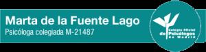 Logo Colegio Oficial de Psicólogos