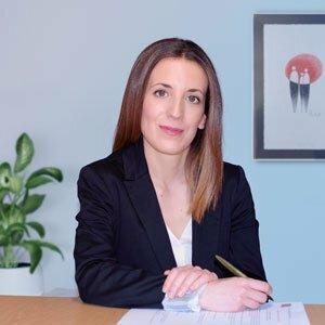 Psicóloga Clínica Madrid Raquel Rivero