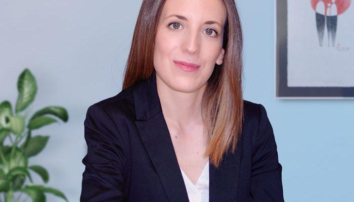 Raquel Rivero Corihuela
