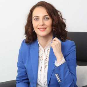 Psicóloga y Coach Ejecutivo Elisa Sánchez