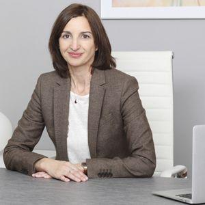 Julia Vidal Psicologa