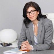 Psicóloga Madrid. Marta Giménez
