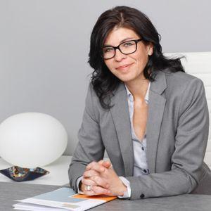 Psicóloga Marta Gimenez