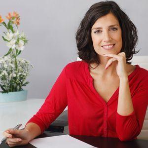Psicóloga Marta de la Fuente