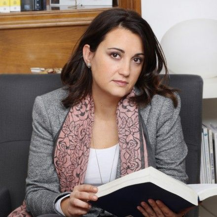 Patricia Pérez Psicóloga Forense