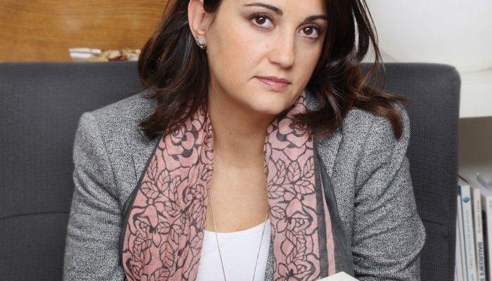 Patricia Pérez Salinas