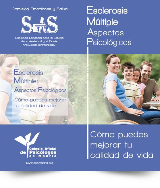 Esclerosis Múltiple Aspectos Psicológicos