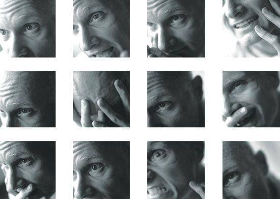 Expresar emociones un reto para el hombre