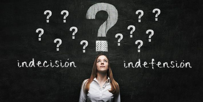 ¿Indecisión o indefensión? El «efecto espectador» y las próximas elecciones