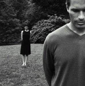 Incomunicación en la pareja