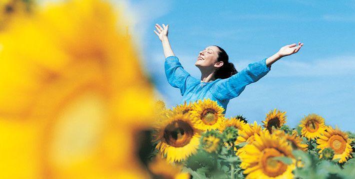 Somos más felices cuando llega el buen tiempo. ¿Mito o realidad?