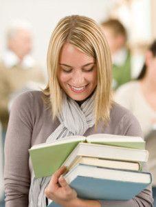 Ansiedad ante los examenes y bloqueos