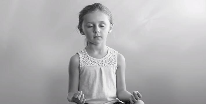 «Solo respira» Como expresan los niños emociones difíciles
