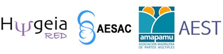 Participación en Asociaciones y Sociedades Científicas