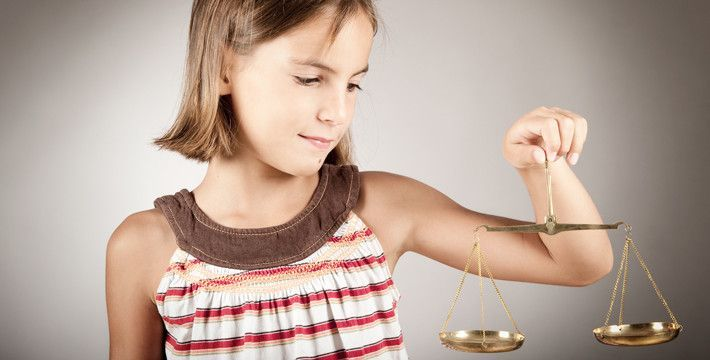Los niños en los juicios y los derechos del menor. Un reto para la Psicología Forense