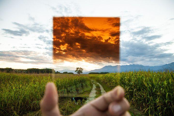 El pensamiento obsesivo cambia la forma en la que vemos las cosas