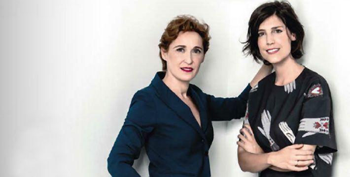 Marta de la Fuente participa en la revista Yo Dona de El Mundo: «Amores Tóxicos»