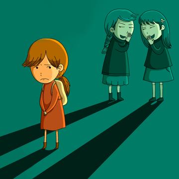 Psicología infantil | El acoso escolar o bullyng en el niño o la niña