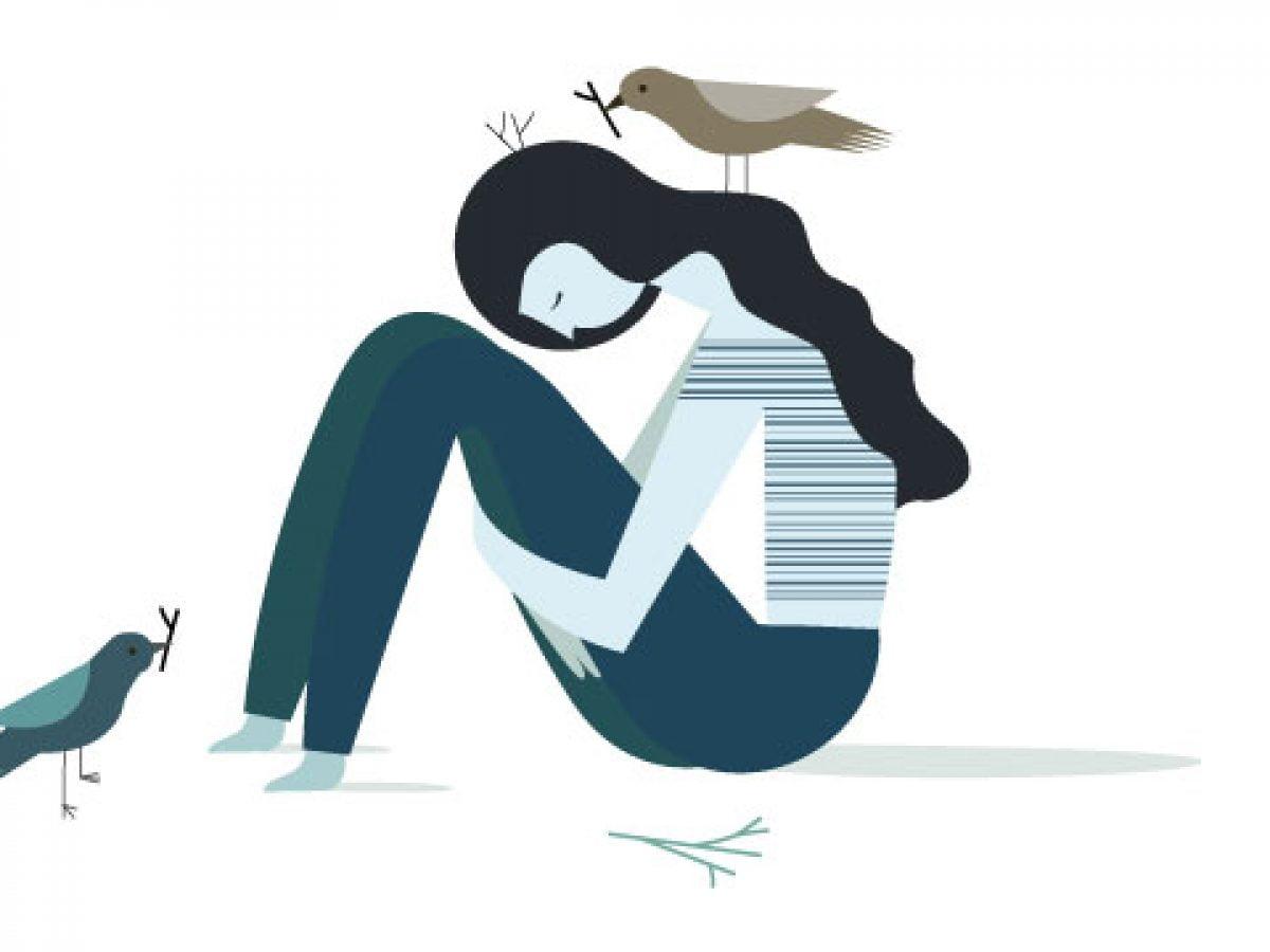Duelo emocional. Superar las pérdidas emocionales | Área Humana