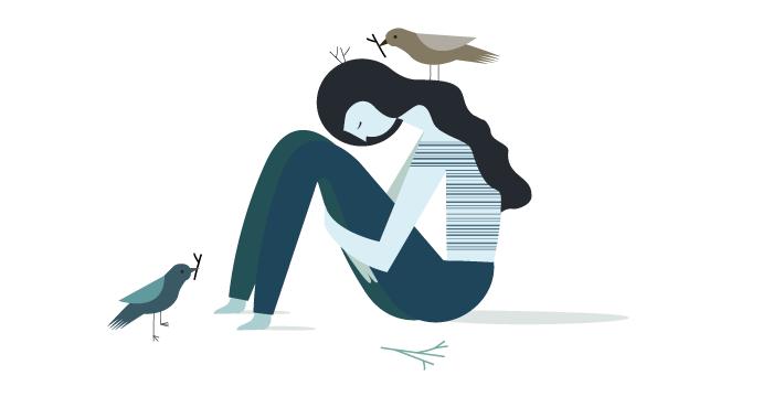 Las pérdidas emocionales. Cómo manejar la tristeza en el duelo