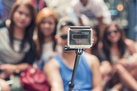 Adicción a las redes sociales entre adolescentes y niños