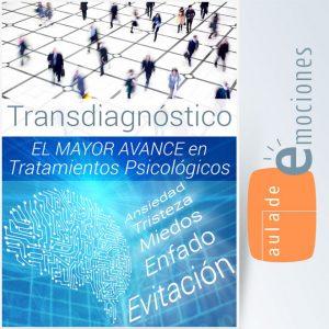 Programa Tratamiento Transdiagnóstico en Gestión Emocional