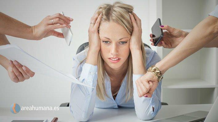 La Asertividad una habilidad decisiva en la disminución del estrés laboral