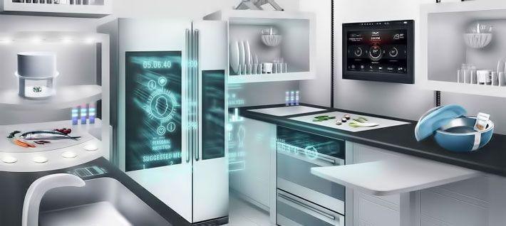 Adicción a la tecnología. El Internet de las Cosas