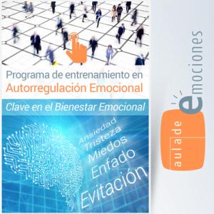 Programa de Entrenamiento en Auto-regulación Emocional