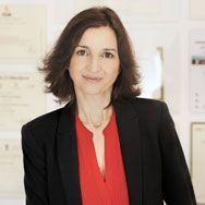 Psicóloga Madrid. Julia Vidal