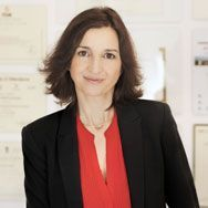 Psicóloga Madrid. Julila Vidal