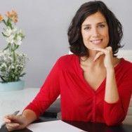 Psicóloga Madrid. Marta de la Fuente
