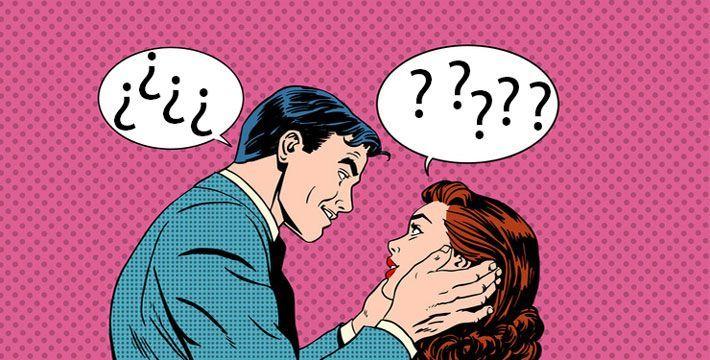 Bloqueo mental y bloqueo emocional, cómo afecta a la pareja