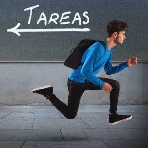 Una guía para aprender a no huir de nuestras tareas