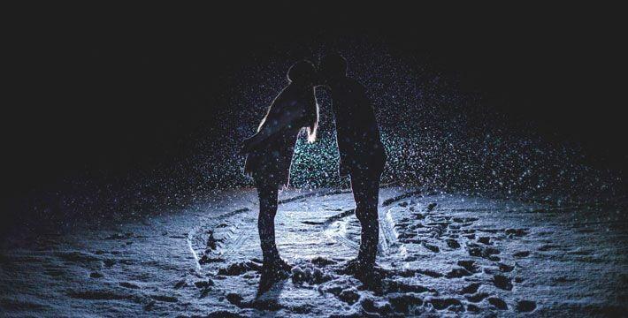 El enamoramiento la exaltación de las emociones
