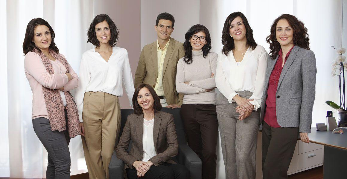 Equipo de expertos Psicólogos Madrid Centro Área Humana