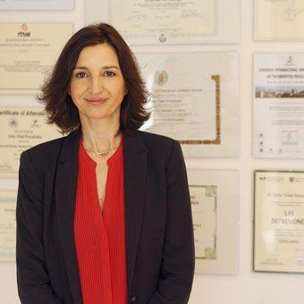 Psicologos Madrid | 20 años en Psicología Clínica