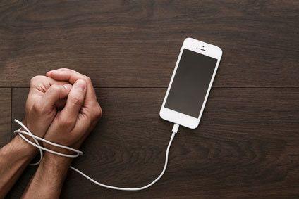 Adicciones a las Redes Sociales