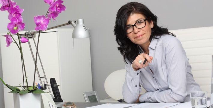 Entrevista a Marta Giménez directora de Investigación e Innovación