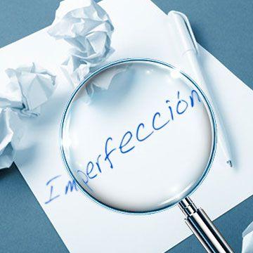 Perfeccionismo y Tolerancia a la Frustración